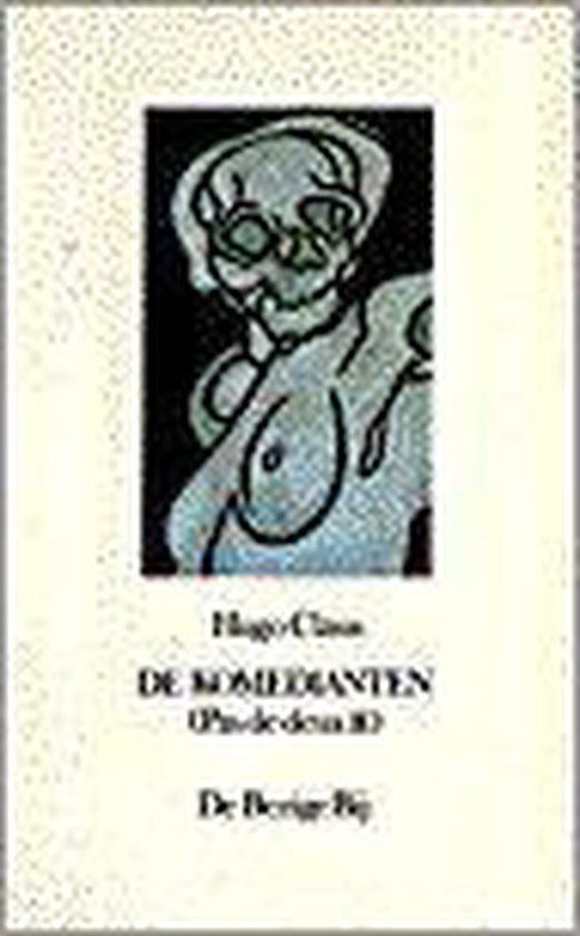 De komedianten - Hugo Claus | Fthsonline.com