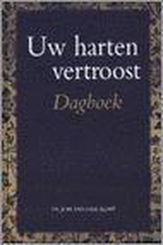 UW HARTEN VERTROOST - Van der Kemp Joh. |