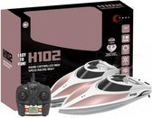 RC Boot H102- High Speed racing boat 2.4GHZ - SPEED 20KM (35.5cm)
