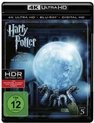 Harry Potter And The Order Of The Phoenix (4K Ultra HD Blu-ray) (Import)