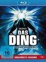 The Thing (1982) (Blu-ray)