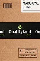Omslag Qualityland