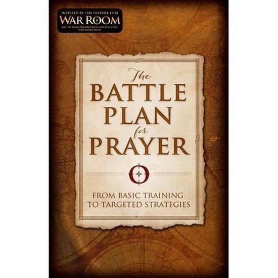 The Battle Plan for Prayer - Stephen Kendrick |