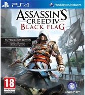 Bol Com Assassin S Creed Iv Black Flag Playstation 4 Games