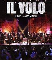 Il Volo - Live From Pompeii (DVD)