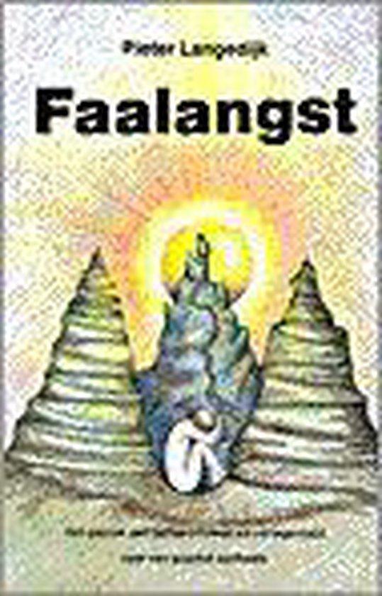Faalangst - P. Langedijk |