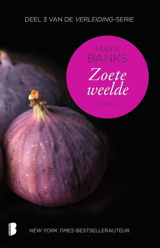 Zoete weelde - Maya Banks |