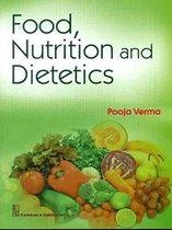 Food, Nutrition and Dietetics (Pb)