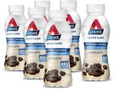 Atkins Advantage Ready To Drink Drinkmaaltijd - 330ml - Coffee - 5+1 gratis