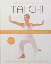 Complete masterclass Tai Chi - Boek & dvd
