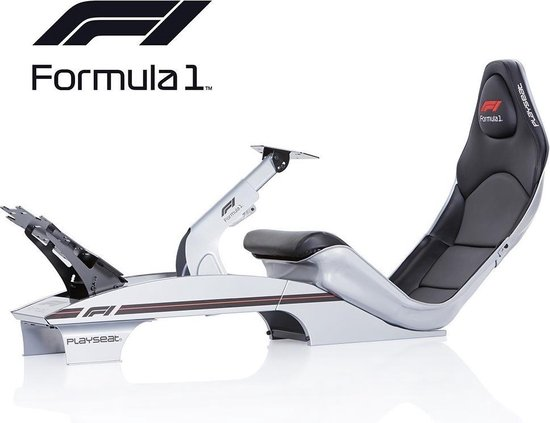 F1 Silver Official licensed F1