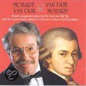 Mozart / Van Dijk - Van Dijk /