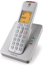 Motorola CD201 - Single DECT telefoon - NL - Wit