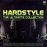 Hardstyle Ultimate Coll. Vol 2 2008