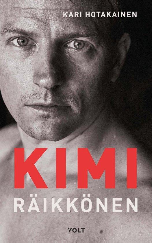 Kimi Räikkönen - Kari Hotakainen |
