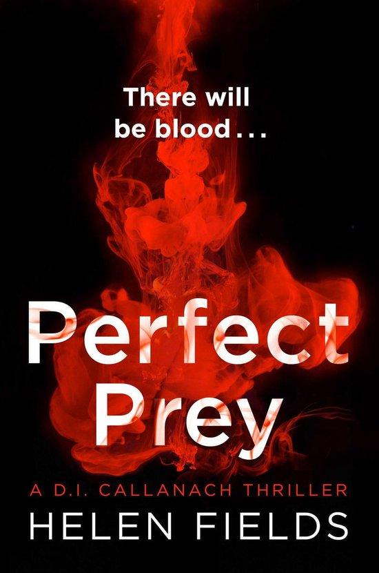 Afbeelding van Perfect Prey (A DI Callanach Thriller, Book 2)