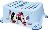 Keeeper - Disney Mickey Mouse Opstapje - blauw
