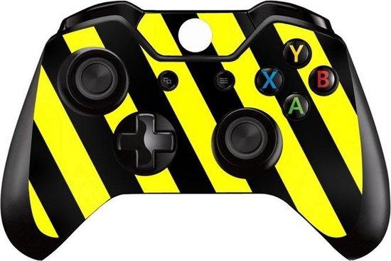2 Xbox Controller Sticker   Xbox Controller Skin   Danger   Xbox Controller Gevaar Skin Sticker   2 Controller Skins