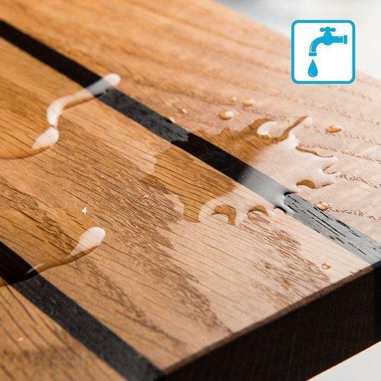 Uulki Natuurlijke Plantaardige Olie voor Snijplank en Aanrechtblad