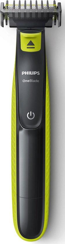 Philips OneBlade QP2520/30 - Trimmer, scheerapparaat en styler