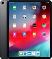 Apple iPad Pro (2018) - 12.9 inch - WiFi + Cellular (4G) - 256GB - Spacegrijs