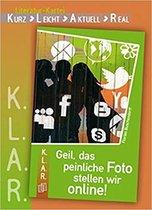 """""""Geil, Das Peinliche Foto Stellen Wir Online!"""""""