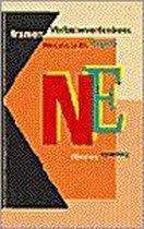 Nederlands-Engels Kramers vertaalwoordenboek