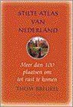 Stilte Atlas Van Nederland