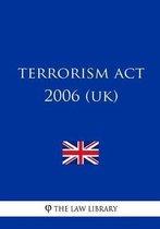 Terrorism Act 2006 (UK)
