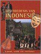 Geschiedenis van indonesie. land, volk en cultuur