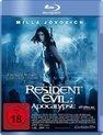 Resident Evil: Apocalypse (Blu-ray)