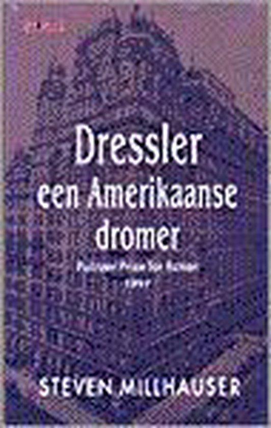 Dressler - S. Millhausser |