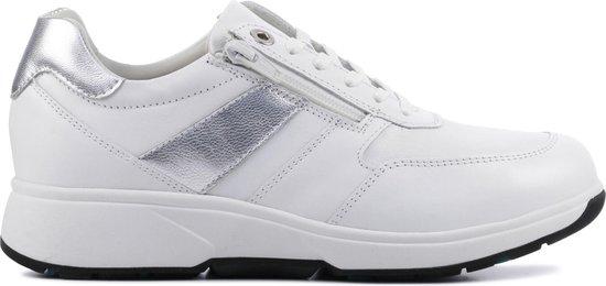 Xsensible -Dames -  wit - sneaker-sportief - maat 38