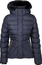 PK International Sportswear - Hartsuijker - Jacket - Dames - Moon Indigo - Maat XL/42