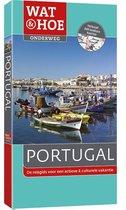 Wat & Hoe onderweg - Wat & Hoe Onderweg Portugal