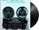 Infinite Live Recordings (LP)