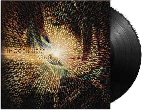 Sparks (LP)