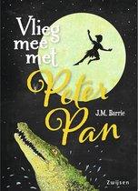 Klassiekers  -   Vlieg mee met Peter Pan