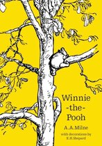 Winnie-The-Pooh 90th Anniversary Edition