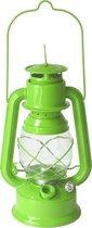Guillouard Olielamp - 30 cm - Trendy Groen