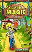 Oliver's Magic Trilogy