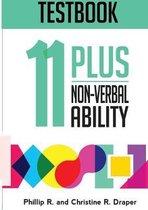 11 Plus Non-Verbal Ability Testbook
