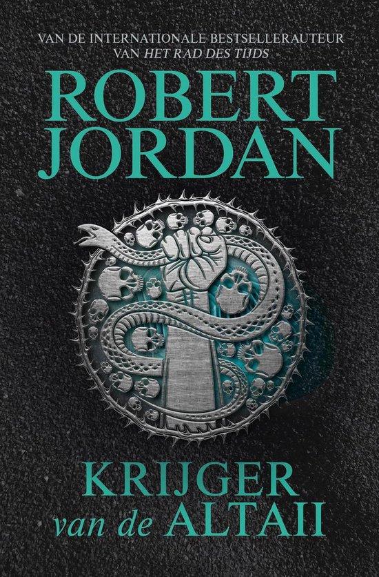 Krijger van de Altaii - Robert Jordan |