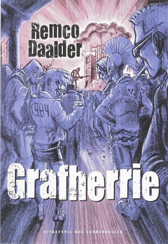 Grafherrie - Remco Daalder |