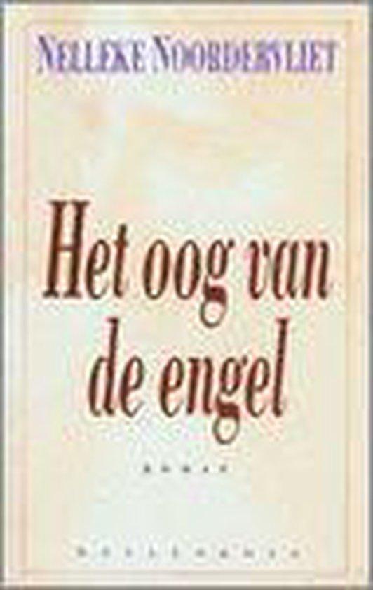 OOG VAN DE ENGEL - Nelleke Noordervliet  