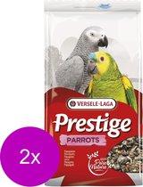 Versele-Laga Prestige Papegaaien - Vogelvoer - 2 x 3 kg