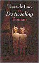 Boekomslag van 'De tweeling'