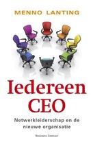 Iedereen CEO