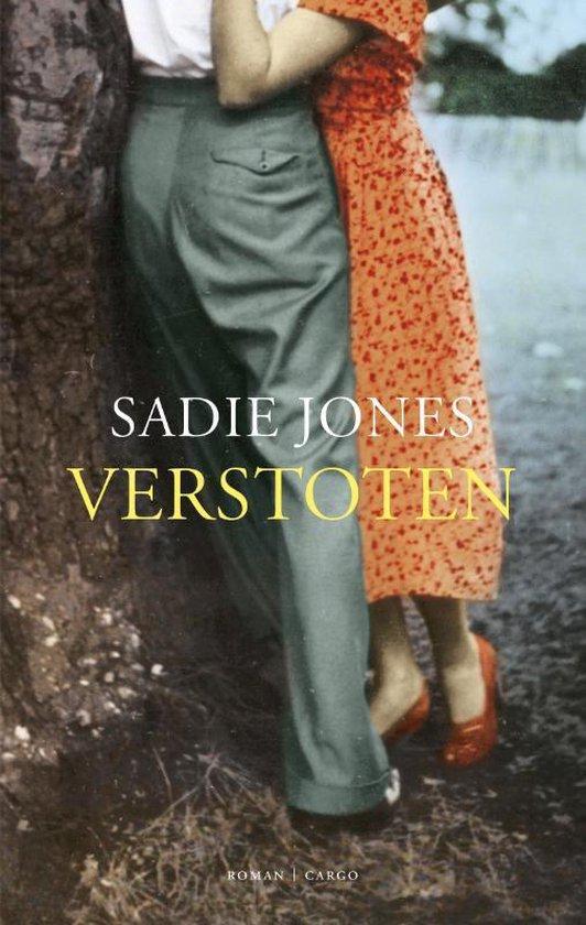 Verstoten - Sadie Jones |