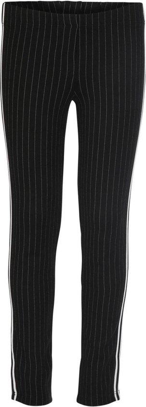 Geisha jeans Meisjes lange broeken Geisha jeans Pants zwart 176